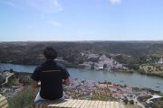 Vistas del río