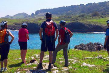 Semana de aventura en Asturias