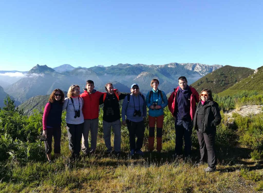 Semana santa en ASturias, excursiones en Picos de Europa