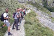 Aventura en Asturias Picos de Europa